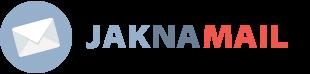 Jaknamail.cz Logo